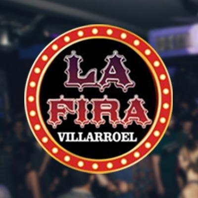 La Fira Villarroel
